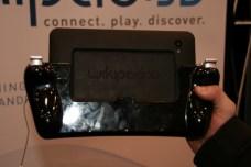 WikiPad : la tablette tactile 3D sans lunettes sous Android ICS en images et vidéo au CES 5