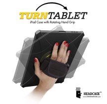 CES 2012 : Turn Tablet Headcase pour iPad 1 et iPad 2 8