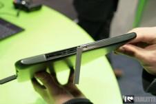 Acer Iconia Tab A510 : photos et caractéristiques de l'Iconia Tab A510 au MWC 14
