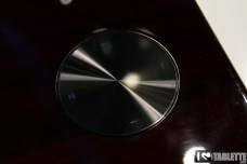 Dock Audio Samsung DA-E760 : Amplificateur à Lampes avec station d'accueil ! 5