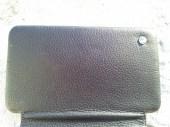 Housse Samsung Galaxy Note en cuir par Norêve 10