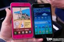 Samsung Galaxy Note Rose : une nouvelle couleur pour le Galaxy Note 6