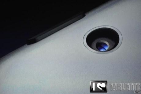 Apple Nouvel iPad (iPad 3) : Fiche technique complète Nouvel iPad (iPad 3), photos ! 1