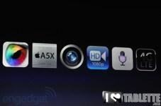 Apple Nouvel iPad (iPad 3) : Fiche technique complète Nouvel iPad (iPad 3), photos ! 8