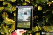 Test et avis de la tablette Asus Transformer Prime 3