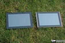 Test et avis de la tablette Asus Transformer Prime 24