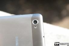Test et avis de la tablette Samsung Galaxy Tab 7.7 10