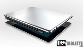 Clavier pour iPad : Logitech lance un clavier ultra fin pour iPad 2 & Nouvel iPad 2