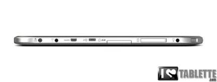 Toshiba Excite AT335 : une tablette Toshiba de 13,3 pouces sous Android 4 en juin 7