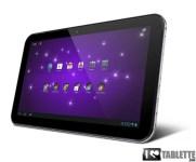 Toshiba Excite AT335 : une tablette Toshiba de 13,3 pouces sous Android 4 en juin 2