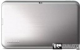 Toshiba Excite AT335 : une tablette Toshiba de 13,3 pouces sous Android 4 en juin 6