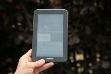 Test complet de la tablette Samsung Galaxy Tab 2 7 pouces 14