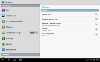 Test complet de la tablette Samsung Galaxy Tab 2 10.1 21