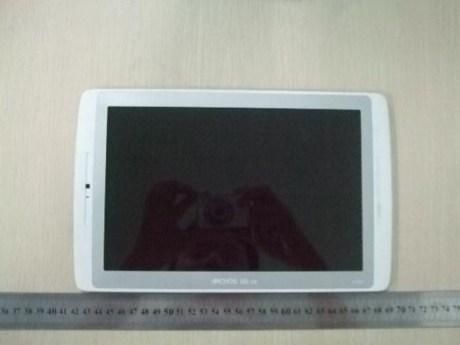 Tablette Archos Gen 101 XS : premières photos et caractéristiques techniques 1