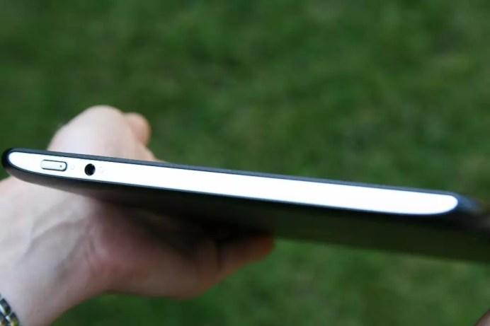 Test complet de la tablette Acer Iconia Tab A510 15