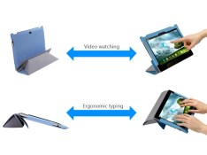 """Asus lance la pochette """"Transleeve dual"""" pour tablette Transformer Prime, Transformer Pad 300 et Transformer Infinity 4"""