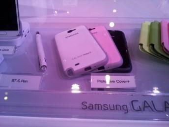 Samsung Galaxy Note 2 : présentation et prise en main en exclu ! 26