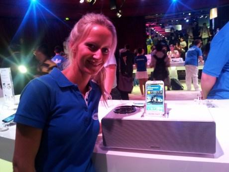 Samsung Galaxy Note 2 : présentation et prise en main en exclu ! 20