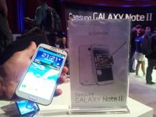 Samsung Galaxy Note 2 : présentation et prise en main en exclu ! 13