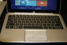 Prise en main de la Tablette PC HP Envy X2 sous windows 8 Pro 13