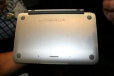 Prise en main de la Tablette PC HP Envy X2 sous windows 8 Pro 2