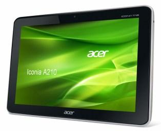 Acer Iconia Tab A210 : la grande soeur de la Iconia Tab A200 17