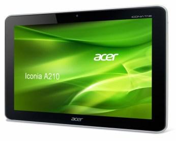 Acer Iconia Tab A210 : la grande soeur de la Iconia Tab A200 16