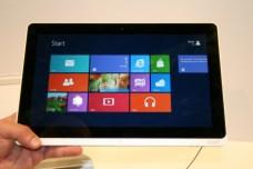 Acer Iconia Tab W700 : une tablette au design surprenant sous Windows 8 15