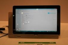 Acer Iconia Tab W700 : une tablette au design surprenant sous Windows 8 27