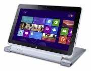 Acer Iconia Tab W510 : prise en main de la nouvelle tablette Windows 8 à l'IFA de Berlin 22