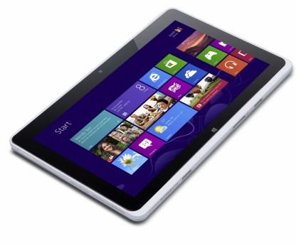 Acer Iconia Tab W510 : prise en main de la nouvelle tablette Windows 8 à l'IFA de Berlin 25