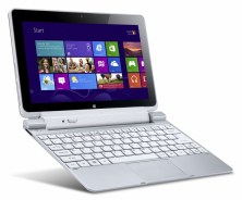 Acer Iconia Tab W510 : prise en main de la nouvelle tablette Windows 8 à l'IFA de Berlin 14