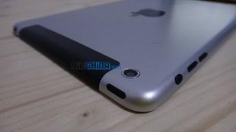Une première vidéo de l'iPad Mini d'Apple 2