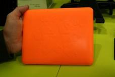 Tablette tactile enfant EasyPad Junior 4.0 : Easypix au salon de l'IFA 8