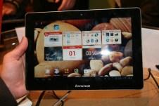 Lenovo IdeaTab S2110A : tablette Android avec dock clavier au salon de l'IFA 14