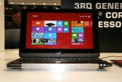 Toshiba Satellite U920T : une tablette PC sous windows 8 surprenante 2