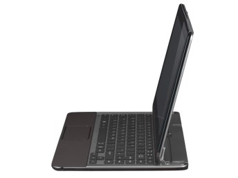 Toshiba Satellite U920T : une tablette PC sous windows 8 surprenante 11