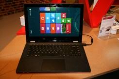Lenovo IdeaPad YOGA 13 : un ultrabook transformable en tablette 2
