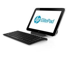 HP ElitePad 900 : HP lance une tablette pour les professionnels sous Windows 8 3