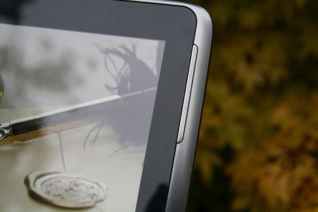 Test Samsung Galaxy Note 10.1 : tablette avec stylet intégré 11