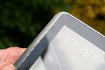 Test Samsung Galaxy Note 10.1 : tablette avec stylet intégré 12