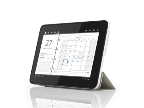 Alcatel One Touch : une tablette 7 pouces à 199 Euros 1
