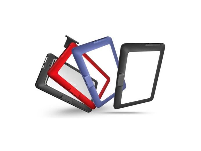 Alcatel One Touch : une tablette 7 pouces à 199 Euros 4
