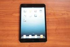 Test tablette Apple iPad Mini 8