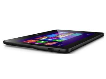 Dell présente la Latitude 10 Essentials, une tablette destinée aux entreprises 2
