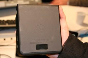 [MWC 2013] Prise en main de la tablette HP ElitePad sous Windows 8 1
