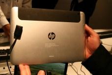 [MWC 2013] Prise en main de la tablette HP ElitePad sous Windows 8 4
