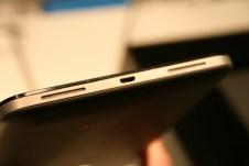 [MWC 2013] Prise en main de la tablette HP Slate 7 sous Android 6