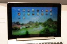 [MWC 2013] Présentation de la tablette Huawei MediaPad FHD 15