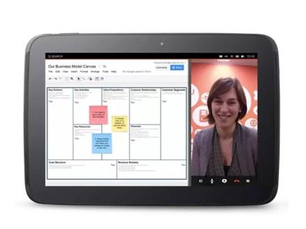 Lancement de Ubuntu pour tablette : Canonical présente sa première version 2